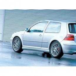 SIDE SKIRTS VW GOLF 4 25'TH...