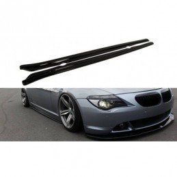 SIDE SKIRTS DIFFUSERS BMW 6...