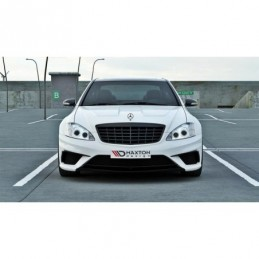 Wide Bodykit Mercedes S...