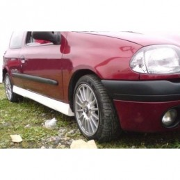 SIDE SKIRTS 1 RENAULT CLIO...