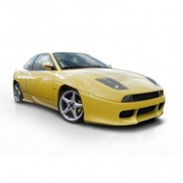 SIDE SKIRTS FIAT COUPE
