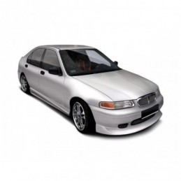 Side skirts rover 400 No...