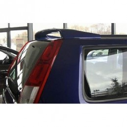 ROOF SPOILER NISSAN X-TRAIL...