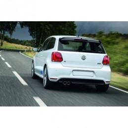 SPOILER VW POLO MK5 (R WRC...
