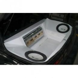 BASS BOX NISSAN 300ZX Z32...