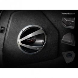 SUBWOOFER BOX VW PASSAT 3C...