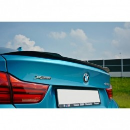 SPOILER EXTENSION BMW 4 F36...