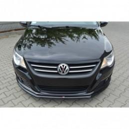 FRONT SPLITTER V.2 VW...