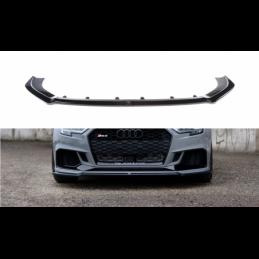 Front Splitter V.2 Audi RS3...