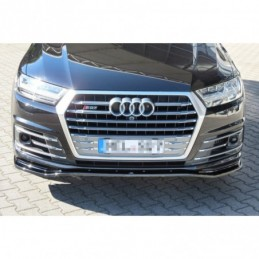 Front Splitter Audi SQ7 /...