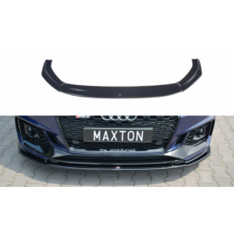 Front Splitter V.2 Audi RS4...