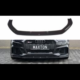 Front Splitter V.1 Audi RS3...