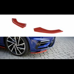 FRONT SPLITTER V.8 VW GOLF...
