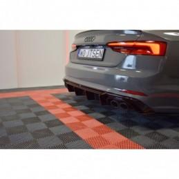 Rear Valance Audi S5 F5...