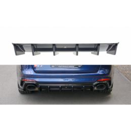 Rear Valance Audi RS4 B9...