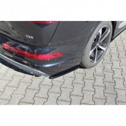Rear Side Splitters Audi...