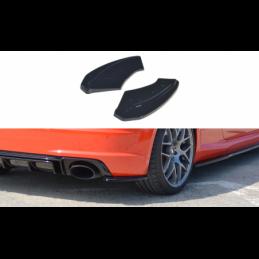 Rear Side Splitters Audi TT...