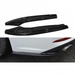 Rear Side Splitters Audi A5...