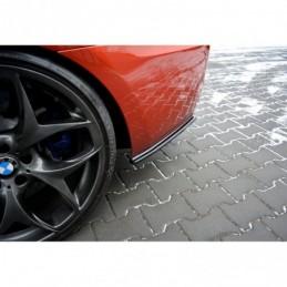 REAR SIDE SPLITTERS BMW M6...