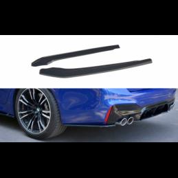 REAR SIDE SPLITTERS BMW M5...